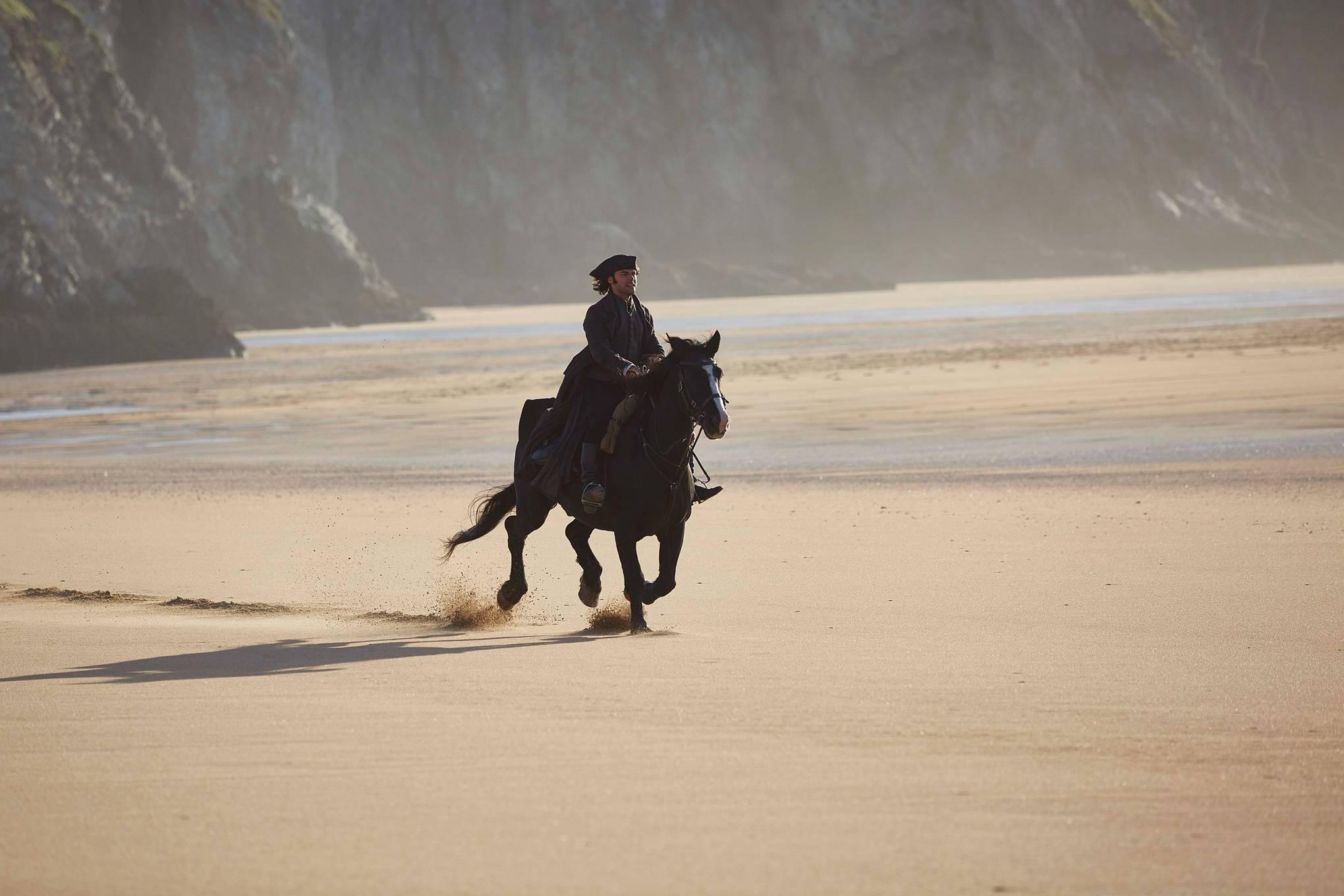 Where is Poldark filmed in Cornwall? | CN Traveller
