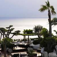 Hacienda Na Xamena hotel, Ibiza