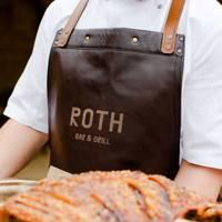 Butchery at Roth Bar, Somerset