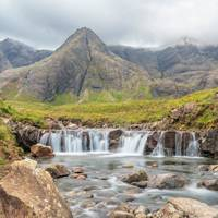 1. Fairy Pools, Isle of Skye