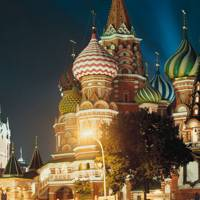 25 reasons to go to Moscow