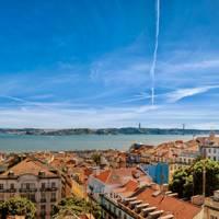 18. Lisbon