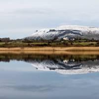 Yeats Country, County Sligo and County Leitrim