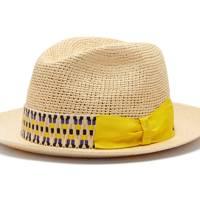 2. Borsalino hat