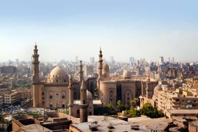9. Egypt, Africa