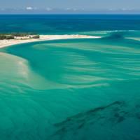 1. Benguerra Island, Bazaruto Archipelago, Mozambique
