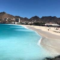 19. Cape Verde