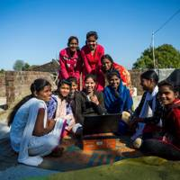 Digital Empowerment Foundation