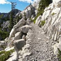 4. Northern Velebit National Park