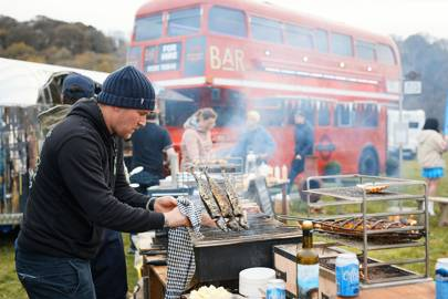 1. PAUL AINSWORTH'S TRAVELLING FEAST, CORNWALL
