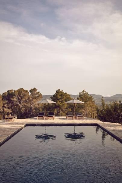 La Granja, Ibiza