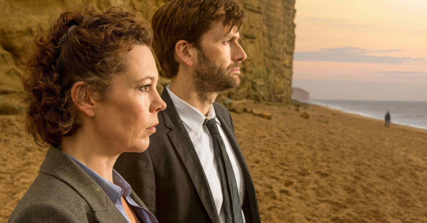 The best film and TV dramas filmed in Britain