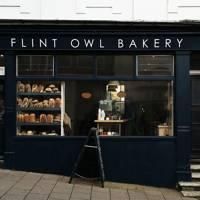Flint Owl Bakery, Lewes, East Sussex