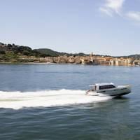 Beauvallon limousine boat service