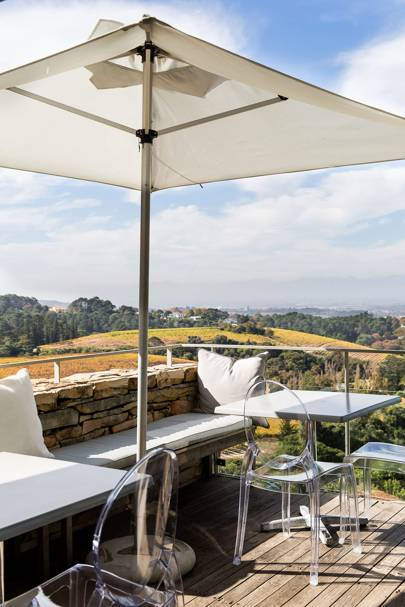 5. Chef's Warehouse Beau Constantia