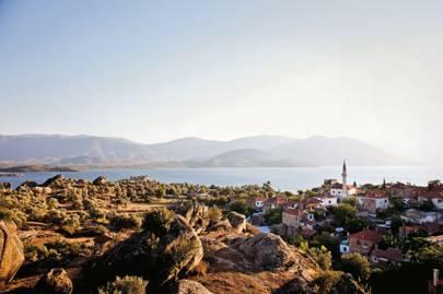 Village of Kapikiri