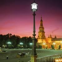 Towards Seville