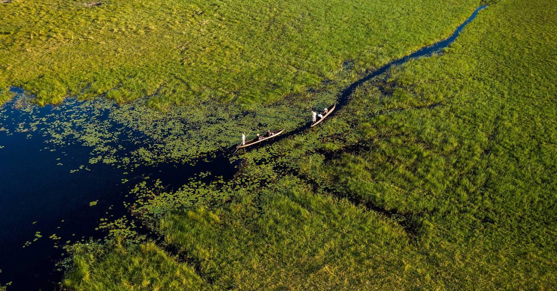 Xigera Safari Lodge, Botswana: a sustainable safari in the Okavango Delta