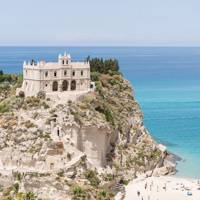 THE BEST BEACHES IN CALABRIA