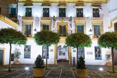 Cool places to stay cn traveller - Hospes las casas del rey de baeza ...