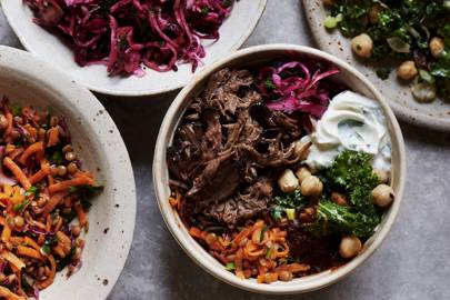 Ongoing: Go for a chilled-out lunch at Borough Market