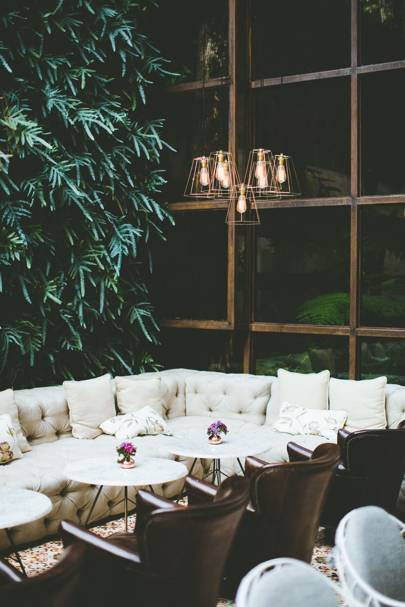 Four Seasons Hotel Casa Medina Bogota, Colombia