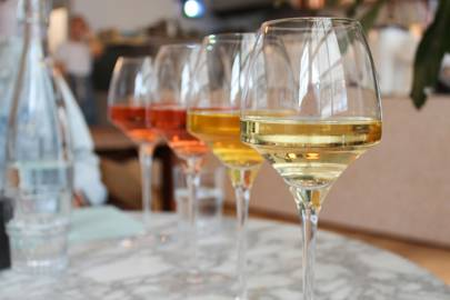 Ongoing: Try wines from unexpected countries
