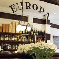 New tapas bars in Seville