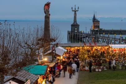 Konstanz Christmas Market