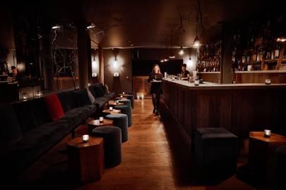 Eve Bar, Covent Garden