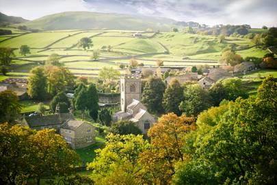 James Norton – Yorkshire