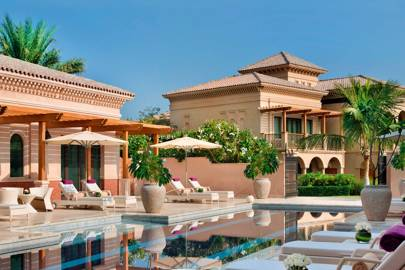 7. One&Only The Palm, Dubai