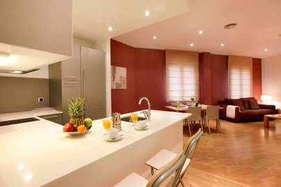 Apartment Catalunya