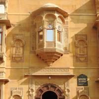 Mystic Jaisalmer Hotel, Rajasthan