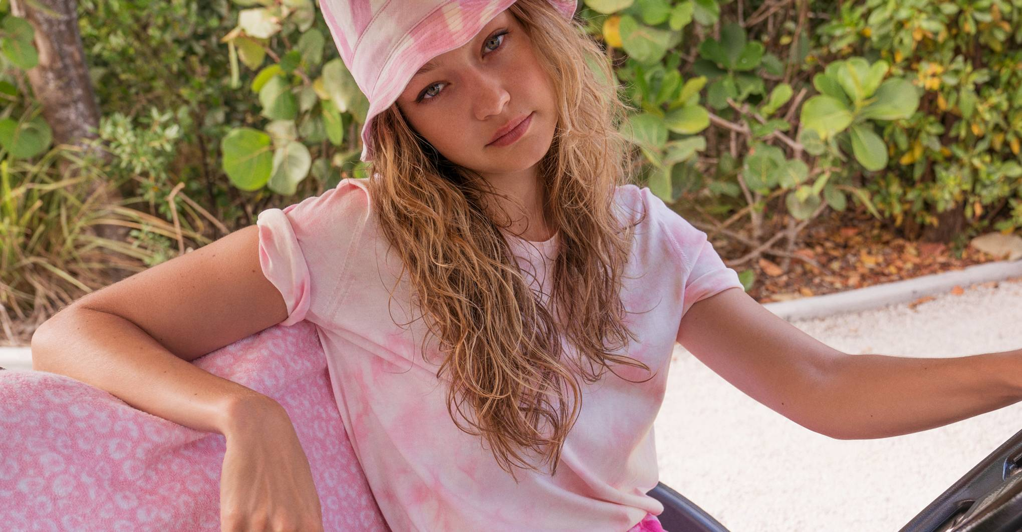 Gigi Hadid's guide to the Turks and Caicos Islands