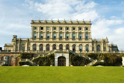 1. Cliveden House, Berkshire