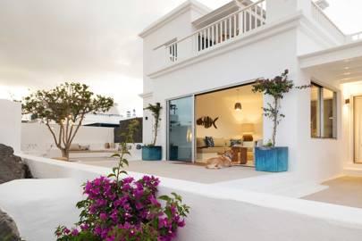 Majestic sea views at Villa Lucia, Lanzarote