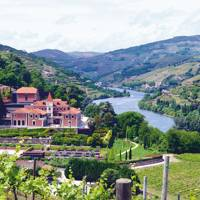 3. Six Senses Douro Valley, Portugal