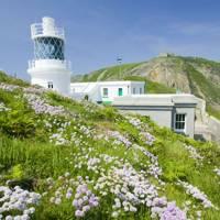 Lundy Island, off the coast of Devon