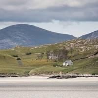 Luskentyre, Outer Hebrides, Scotland