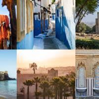 17. Rabat, Morocco