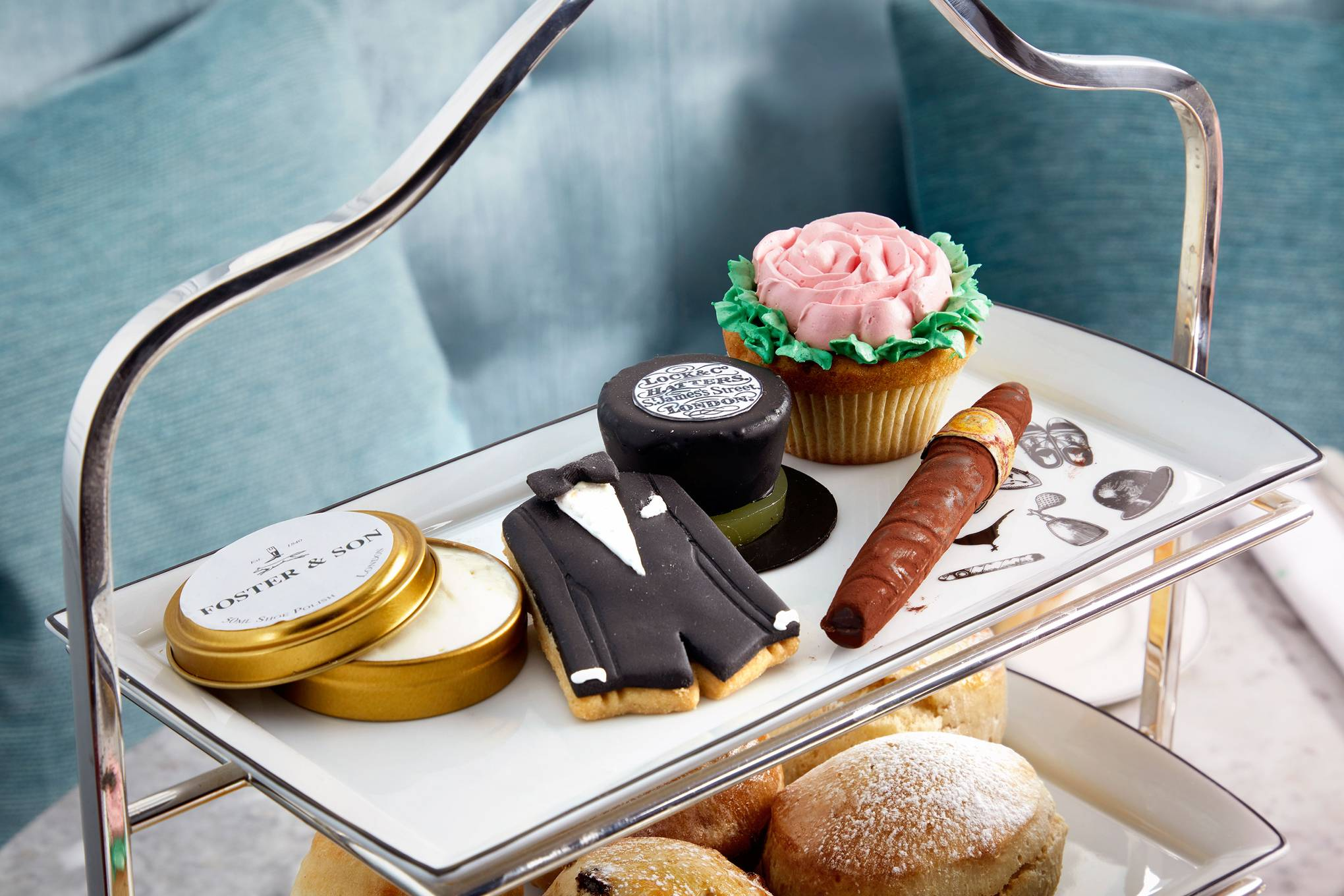 21f4c236d8 Best afternoon tea in London 2019