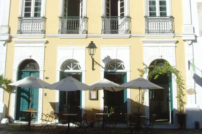 THE BEST HOTELS IN SALVADOR