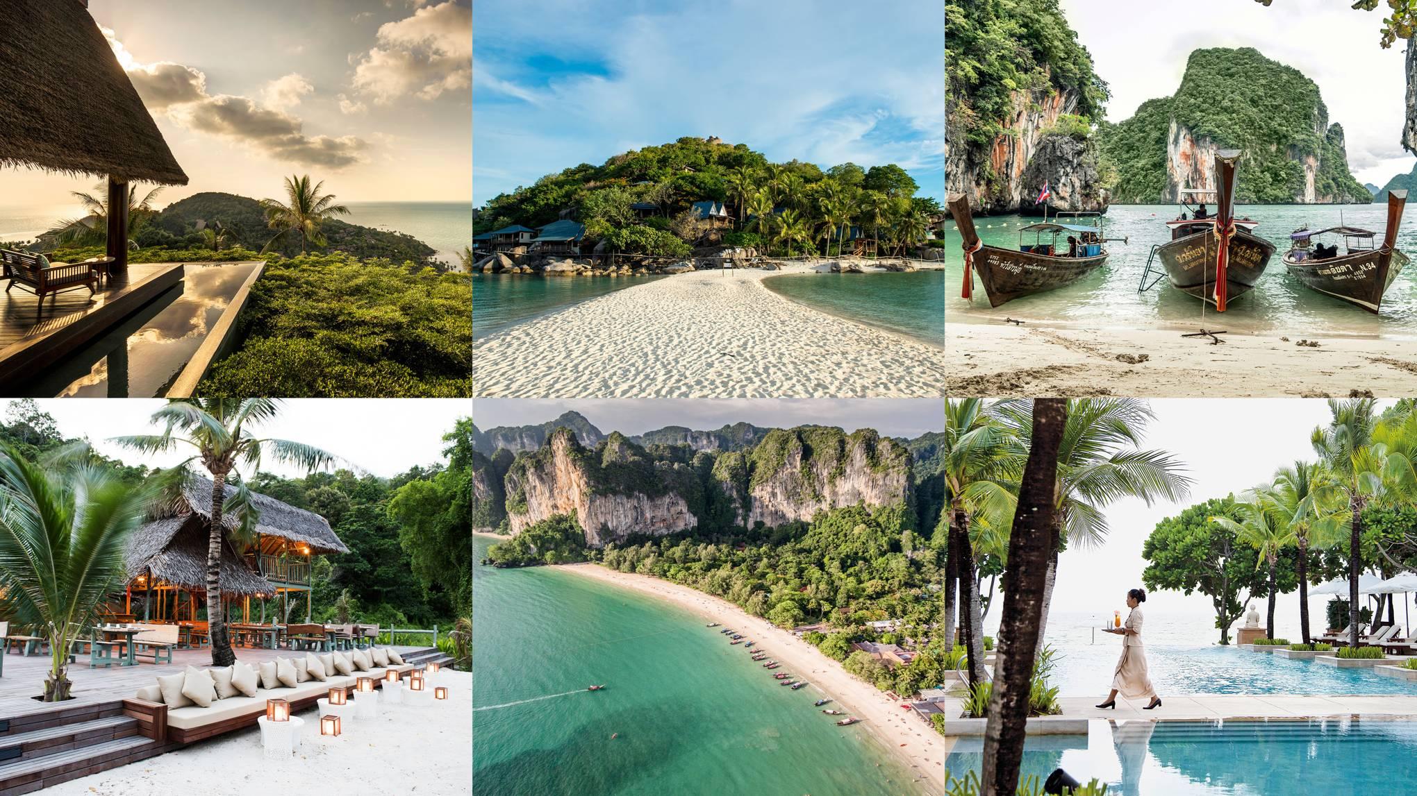 The best islands in Thailand | CN Traveller