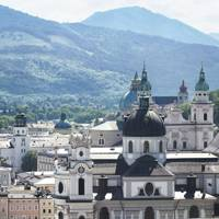 Introducing Salzburg