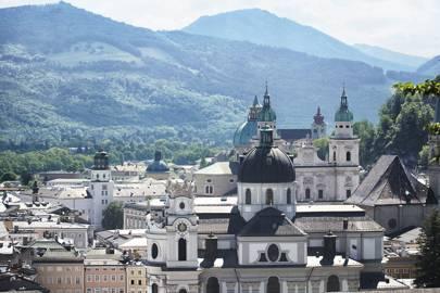 Salzburg Bars And Restaurants Eating And Drinking Cn Traveller