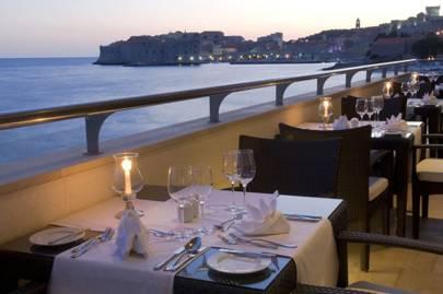 Valentine's Day at Excelsior Dubrovnik