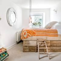 Beach apartment, Newquay