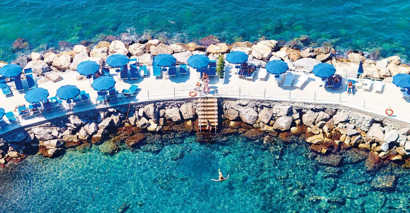 Travel Guide To Amalfi Coast