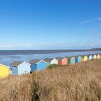 Sheerness Beach, Isle of Sheppey